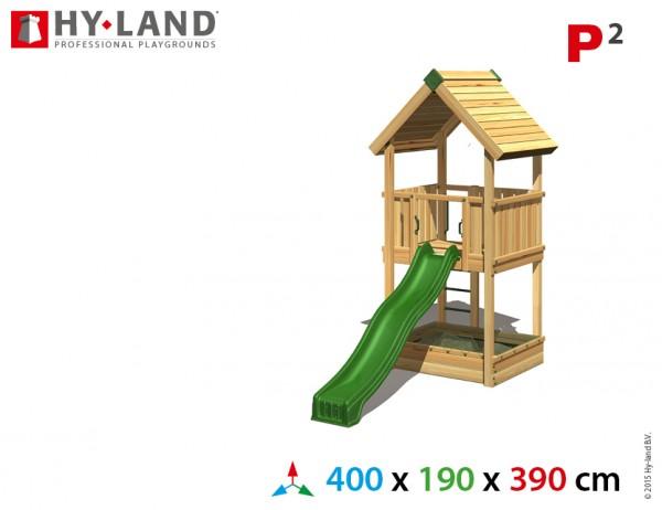 Spielplatzgerate:_Spielturm_mit_Rutsche_P2