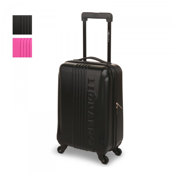 Reisekoffer LEONARDO Handgepäck 31 L