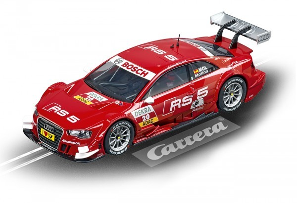 Auto EVOLUTION AUDI A5 DTM M.MOLINA NO.20 2013