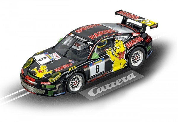 Auto Digital 132 PORSCHE GT3 RSR HARIBO RACING
