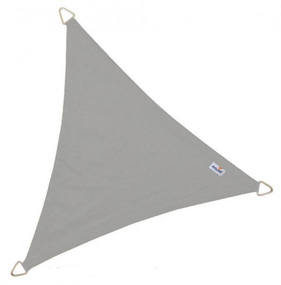 Sonnensegel Nesling DREAMSAIL 3-eckig 4 x 4 x 4 m Polyester