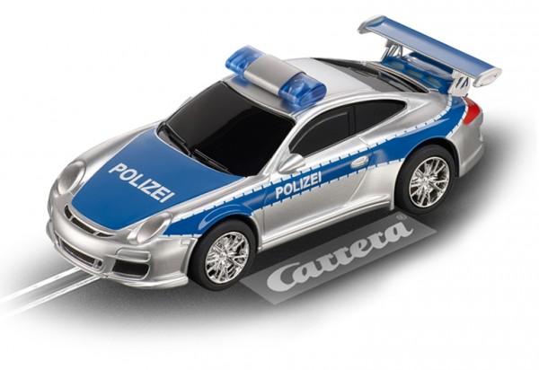 Auto GO!!! PORSCHE 997 GT3 POLIZEI