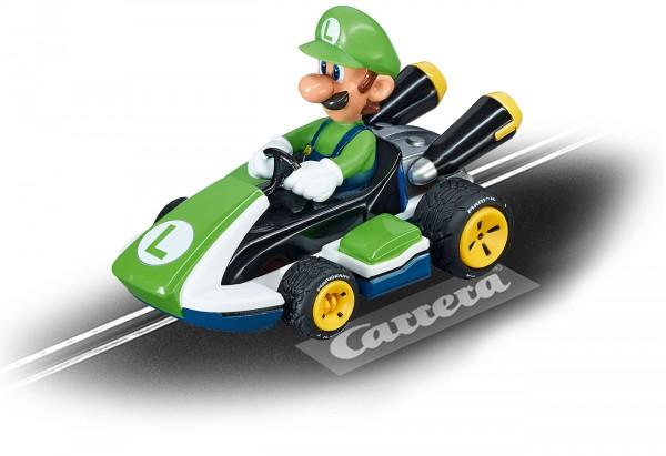 Auto GO!!! NINTENDO MARIO KART™ 8 - LUIGI