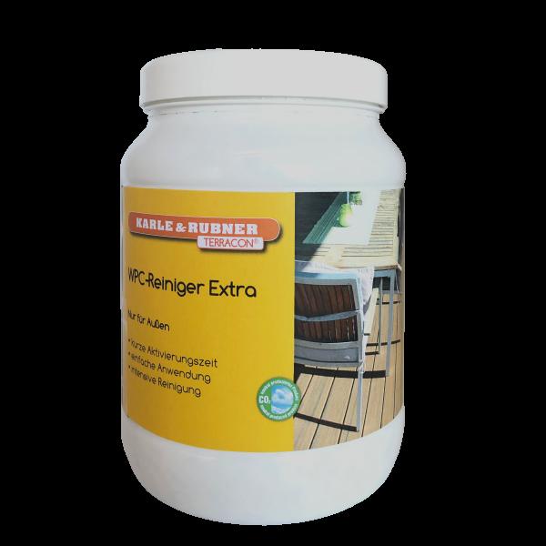 Terrassendielen WPC-Reiniger EXTRA