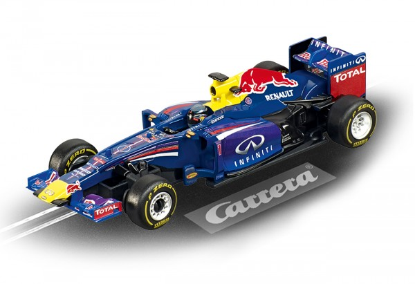 Auto Digital 143 INFINITI RED BULL RACING RB9 S.VETTEL NO.1