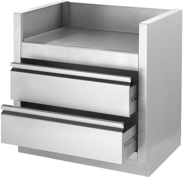 Einbau-Grill-Unterschrank OASIS BILEX605
