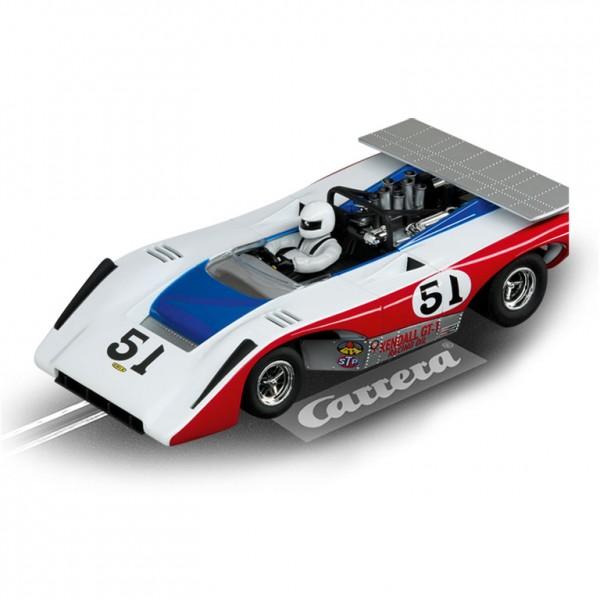 Fahrzeug Lola T222 No.51 Laguna Seca 71, DIG 132