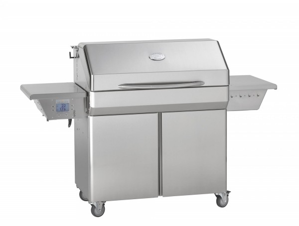 Pelletgrill MEMPHIS ELITE WIFI 18/10