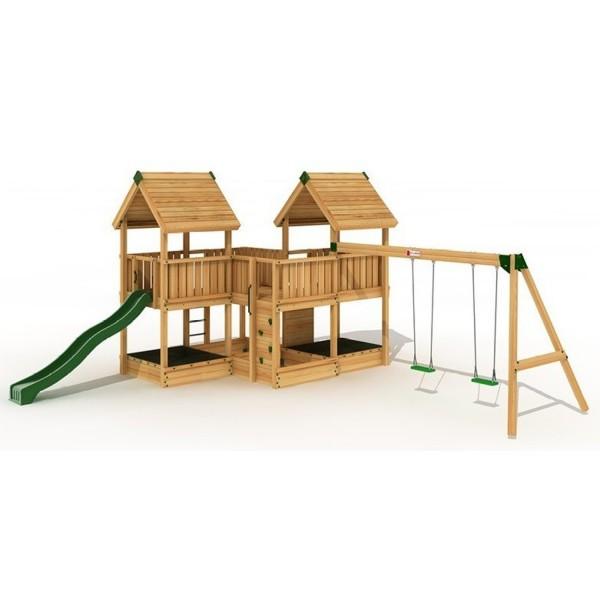 Spielplatzgerät P6s (DIN EN 1176)