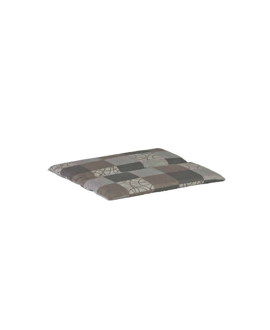 Polster DESSIN 713 Hockerauflage / Sitzkissen 48 x 48 cm