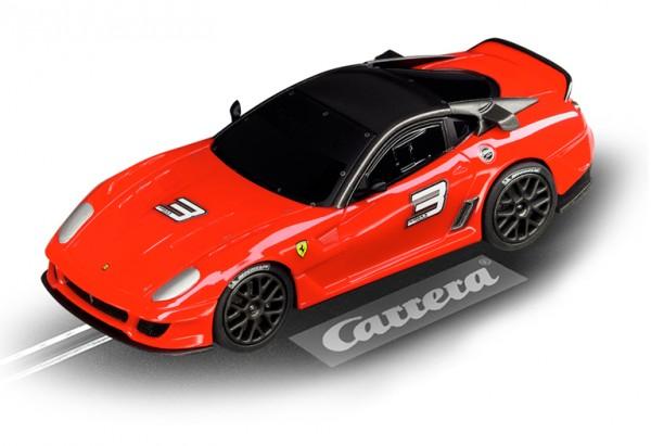 Auto GO!!! FERRARI 599XX NO.3