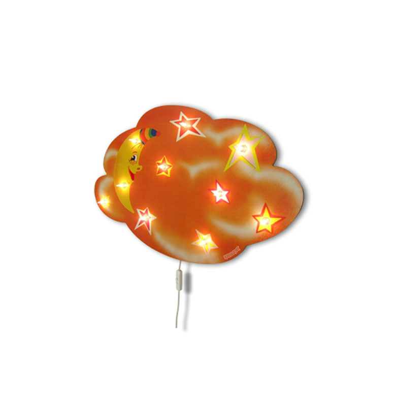 Kidslicht-Kinderlampe-KLEINE-WOLKE miniatuur 7