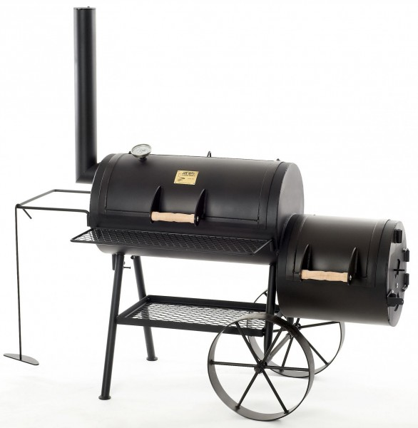 JOE´S Barbeque Smoker® 16 TRADITION