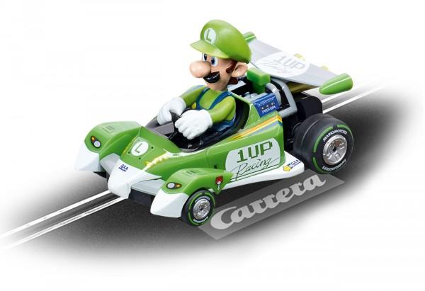 Auto GO!!! MARIO KART™ CIRCUIT SPECIAL - LUIGI™