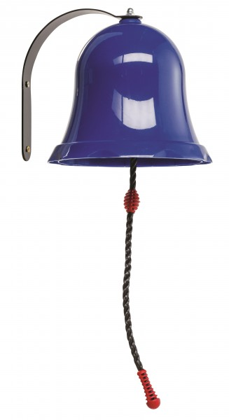 Spielturm Glocke