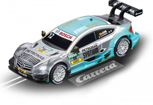 Auto GO!!! AMG MERCEDES C-COUPE DTM D.JUNCADELLA NO.12