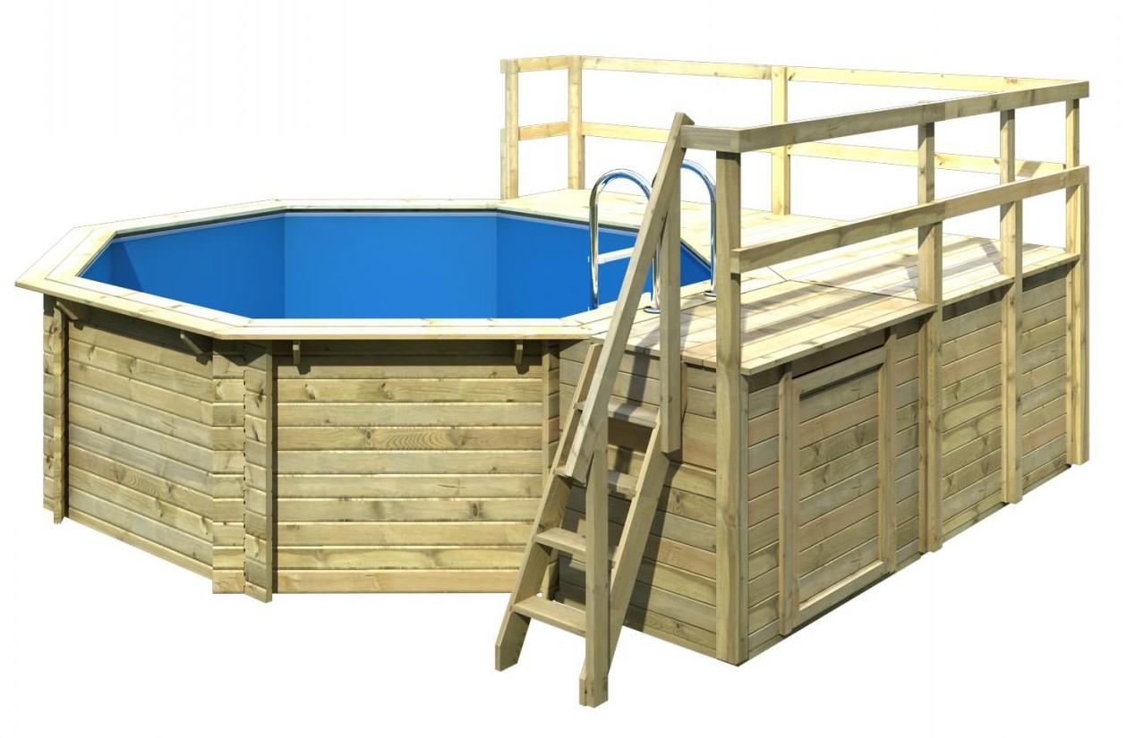Pool Modell E