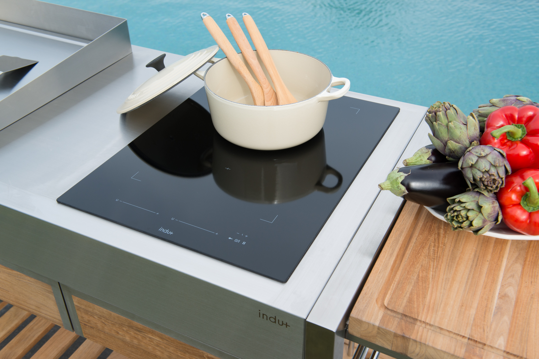 Outdoorküche Klappbar Preis : Outdoorküche serveboy ultimo outdoorküche grill bbq