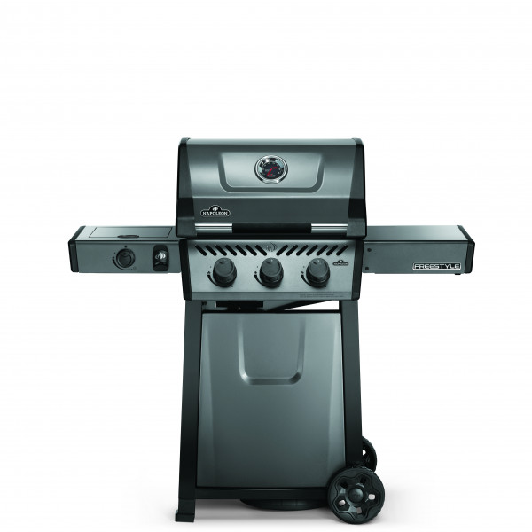 Gasgrill Freestyle® 365 SB Graphit