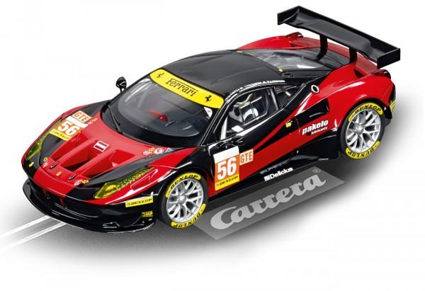 Auto Digital 132 FERRARI 458 ITALIA GT2 AT RACING NO.56