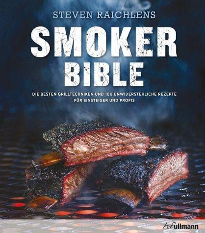 Grillbuch SMOKER BIBEL
