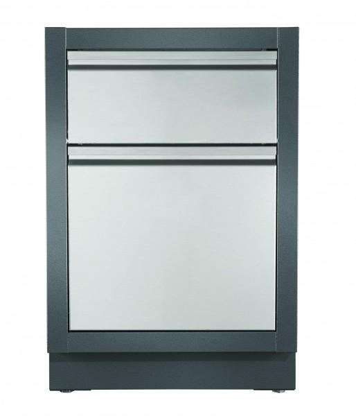 Küchenrollenhalter Mülleimerschrank OASIS™