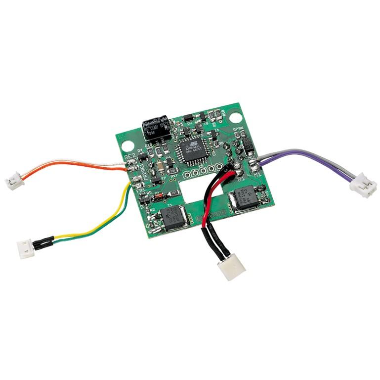 Digital 124 Digitaldecoder