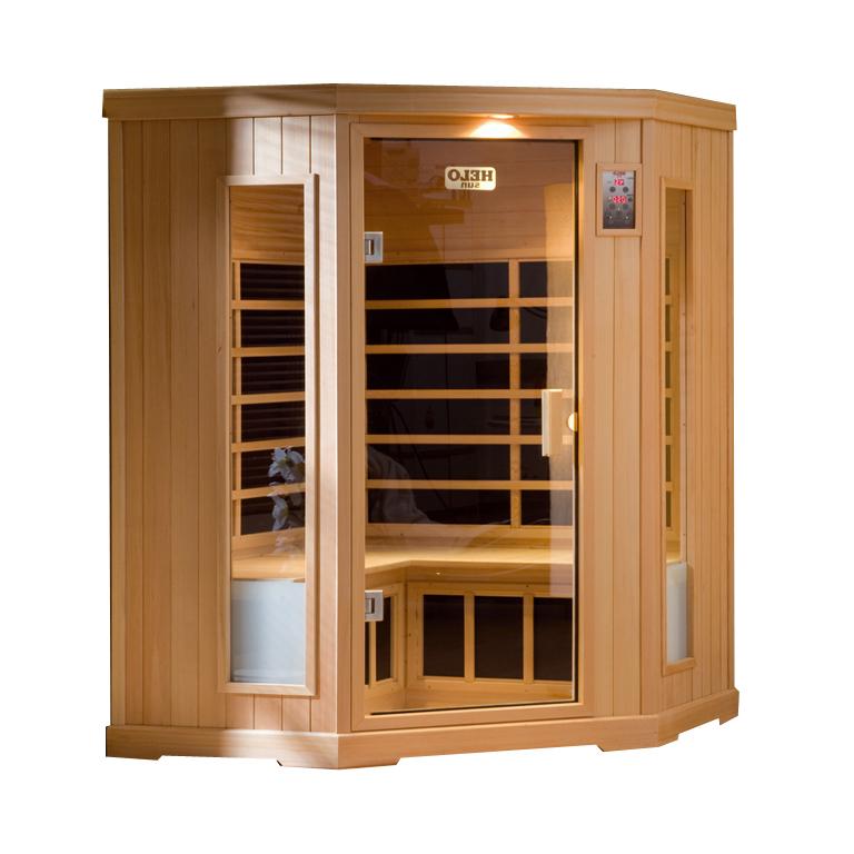 infrarotkabine helo harmony welche sauna kaufen. Black Bedroom Furniture Sets. Home Design Ideas