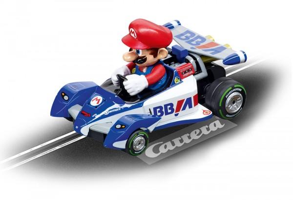 Auto GO!!! MARIO KART™ CIRCUIT SPECIAL - MARIO™