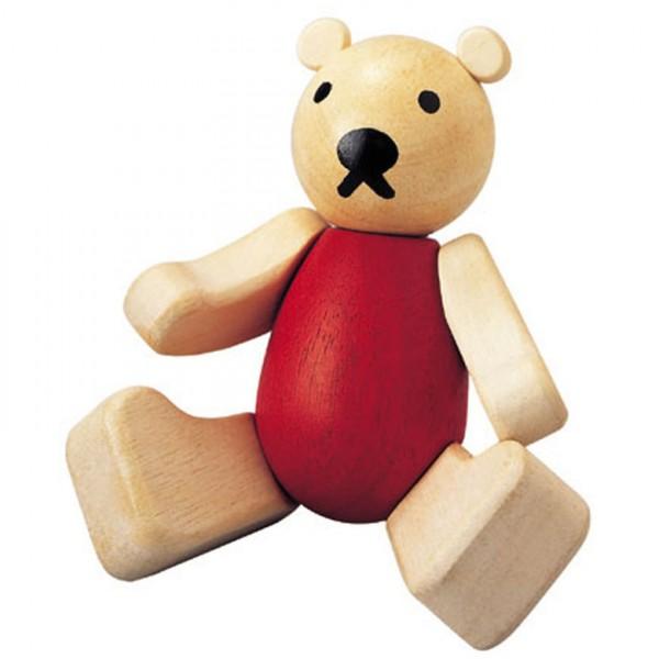 PlanPreschool Teddy