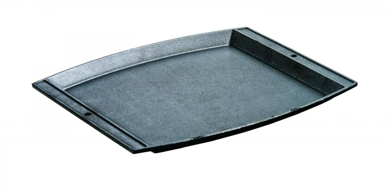 Grillplatte JUMBO CHEF´s PLATTER Gusseisen