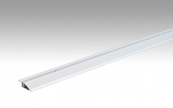 Anpassungsprofil Typ 200 (6,5 bis 16 mm) Silber eloxiert 220