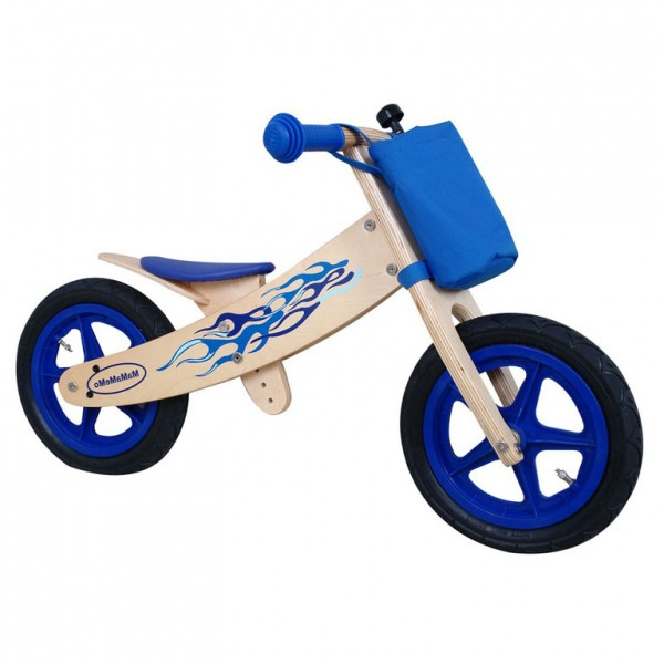 Laufrad BALANCE BIKE MINI BLUE