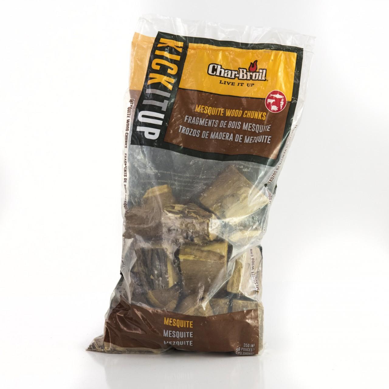 Räucherchips Mesquite 900 g