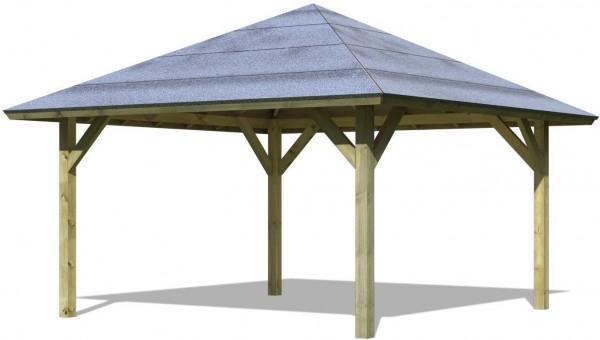Pavillon HOLM 1 3,59 x 3,59 m