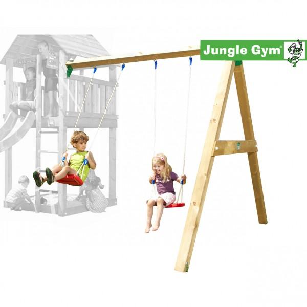 Doppelschaukel Swing Module Xtra