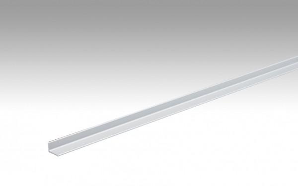 Abschlussprofil Typ 300 SK (selbstklebend) Silber eloxiert 220