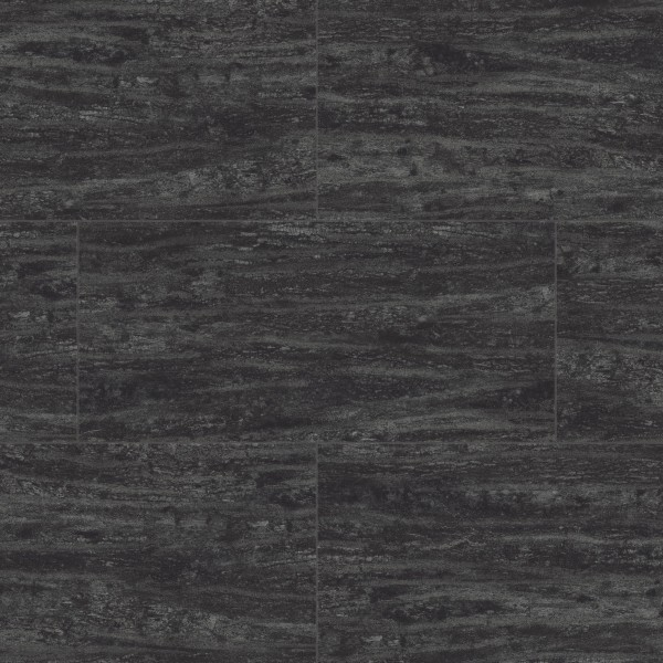 Designboden Premium Black Lava 7323