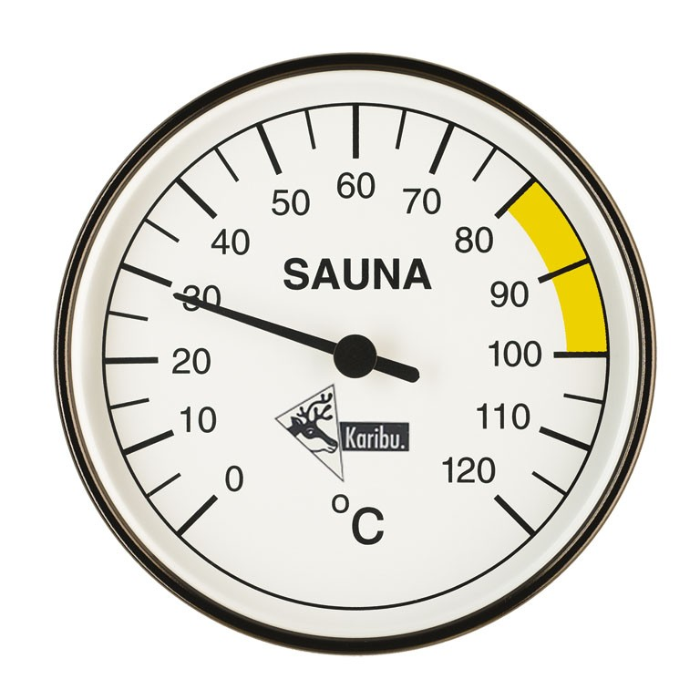 Sauna Thermometer CLASSIC