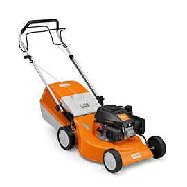 BenzinMäher RM 253 T