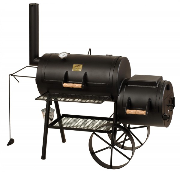 JOE´S Barbeque Smoker® 16 SPECIAL