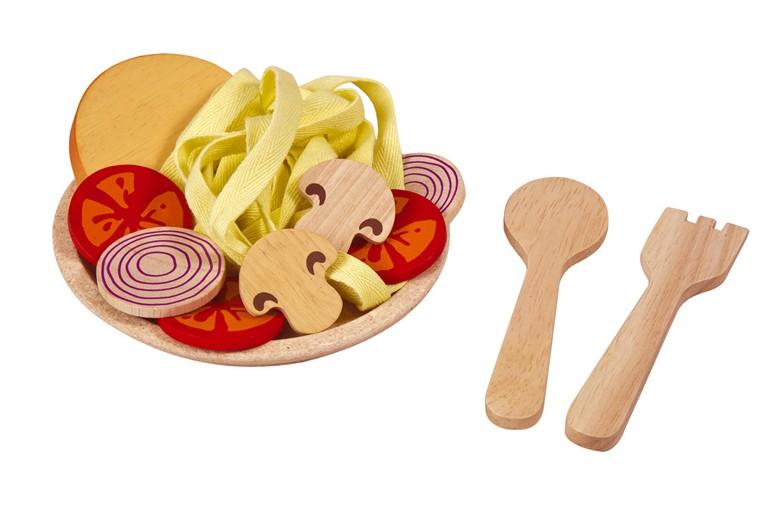 Spaghetti-Set