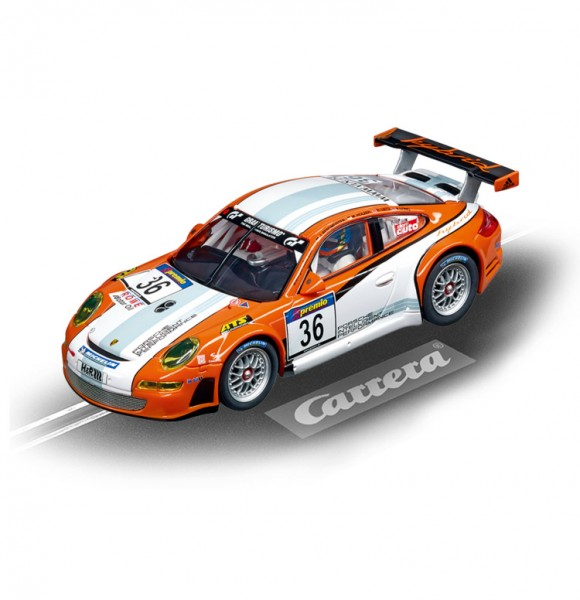 Auto Digital 132 PORSCHE GT3 RSR HYBRID NO.36 VLN 2011