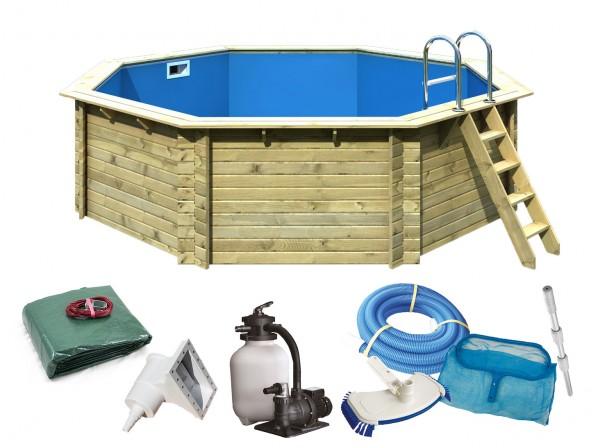 Pool Sparset 2A Komfort