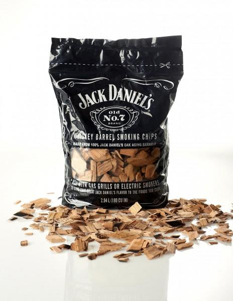 Räucherchips JACK DANIEL´S 2,94 L