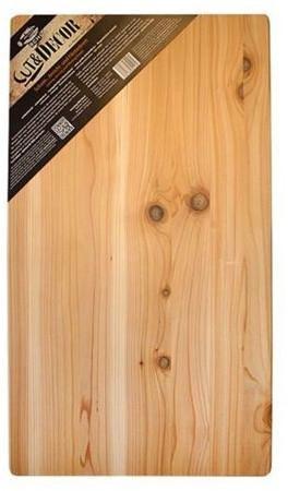 Arbeitsbrett 70 x 40 cm Western Red Cedar