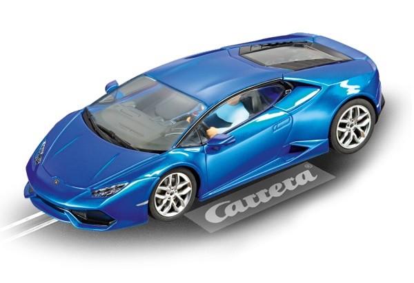 Auto Digital 132 LAMBORGHINI HURACAN LP 610-4 blau