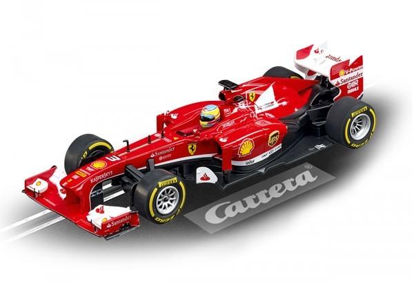 Fahrzeug Ferrari F138 F.Alonso, No.3, DIG 132