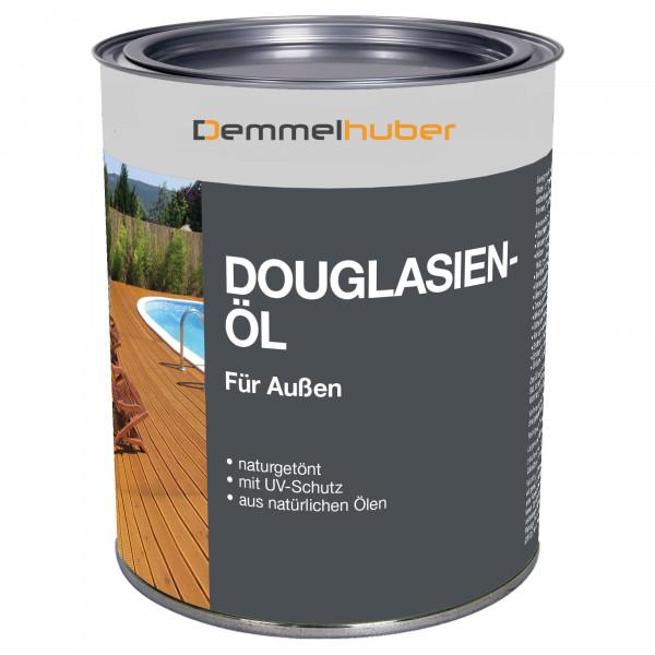 Douglasien-Öl naturgetönt 2,5 L