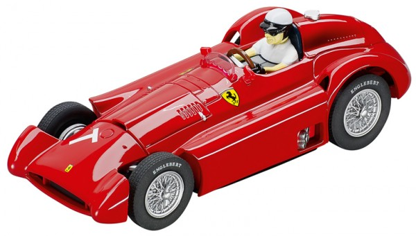Fahrzeug Ferrari D50 Prove Reims 1956 Limited
